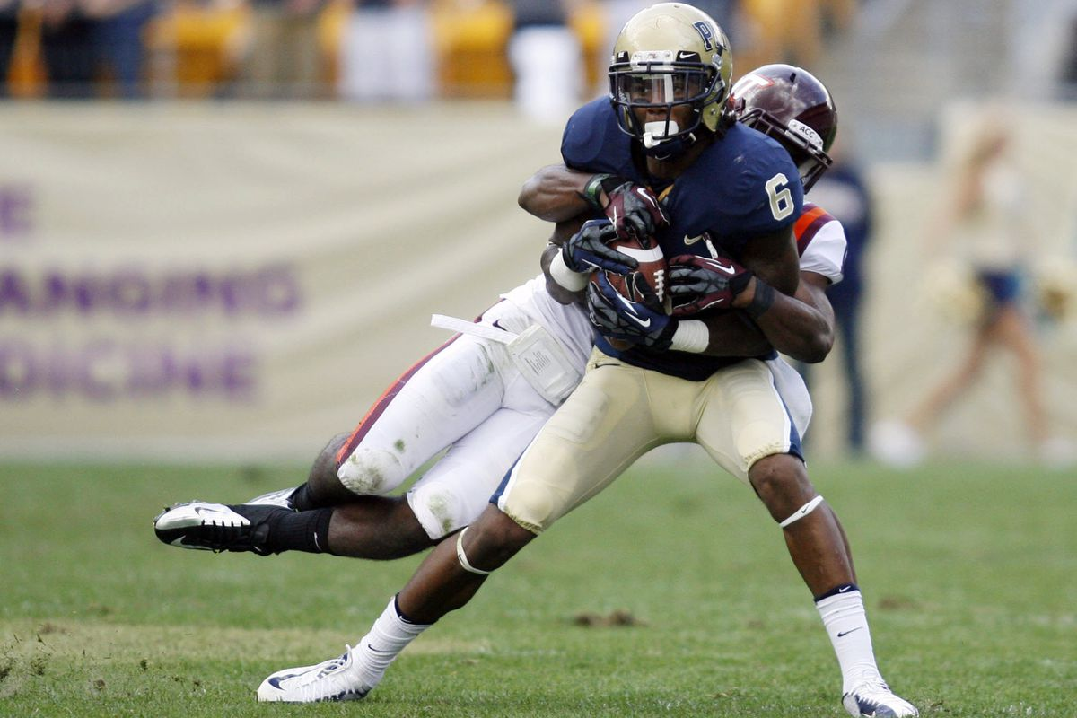 With a quality win under their belts, is a bowl game back within Pitt's reach? (Charles LeClaire-US PRESSWIRE)