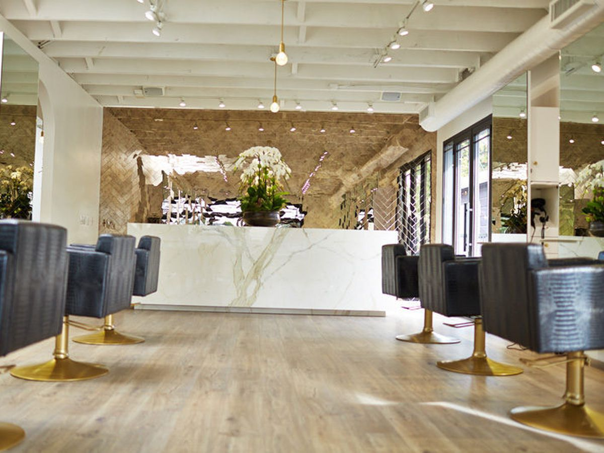 Mapped: LA\'s Best Hair Salons for Stylish Fall Cuts, Colors, and More