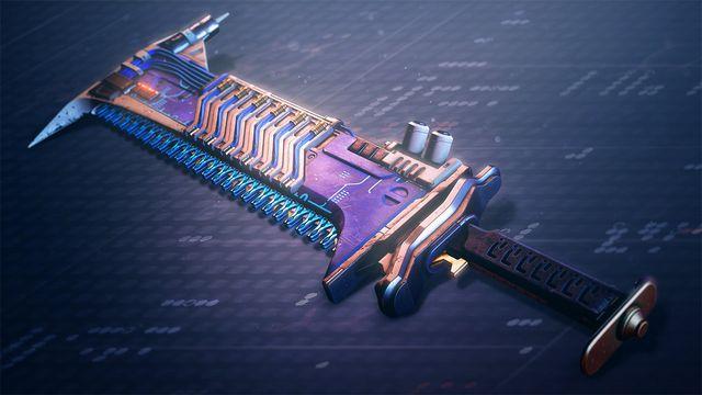 The Lament Destiny 2 Beyond Light sword