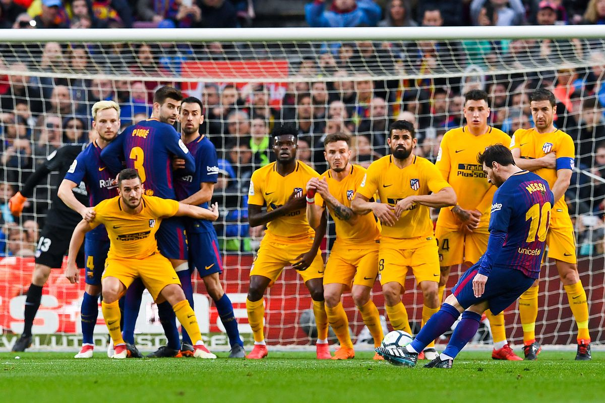 Why the win against Atletico will define Barcelona's season - Barca