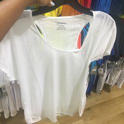 Women's tee shirt, $8.99