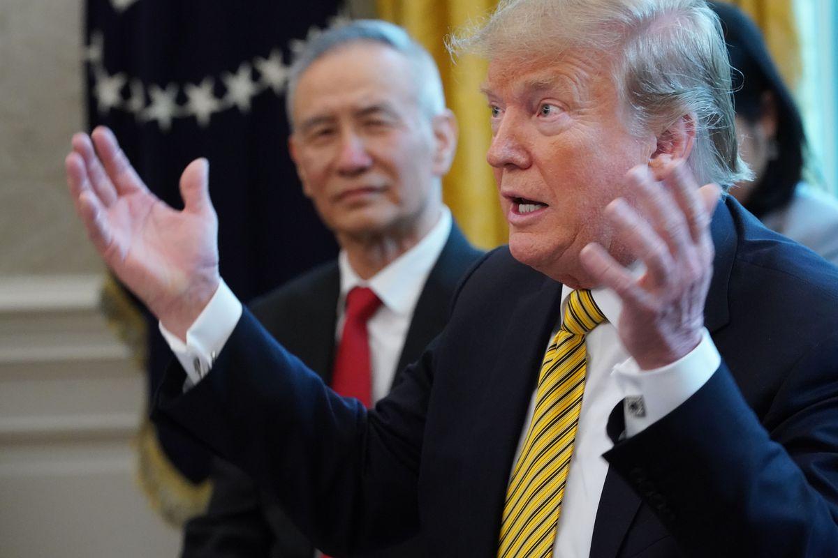 0c2bab706634 China has no good options for retaliating against Trump's Huawei ban ...