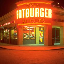 Another burger chain that has yet to set up in DC.