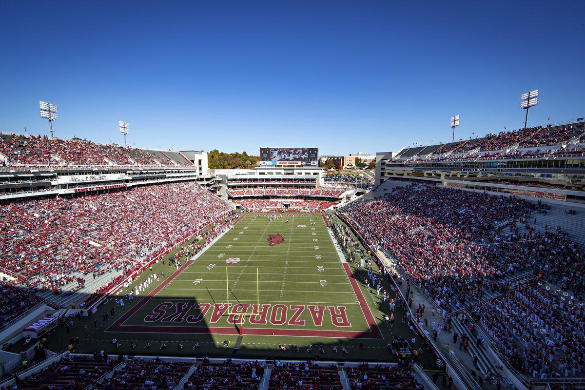 Vanderbilt v Arkansas