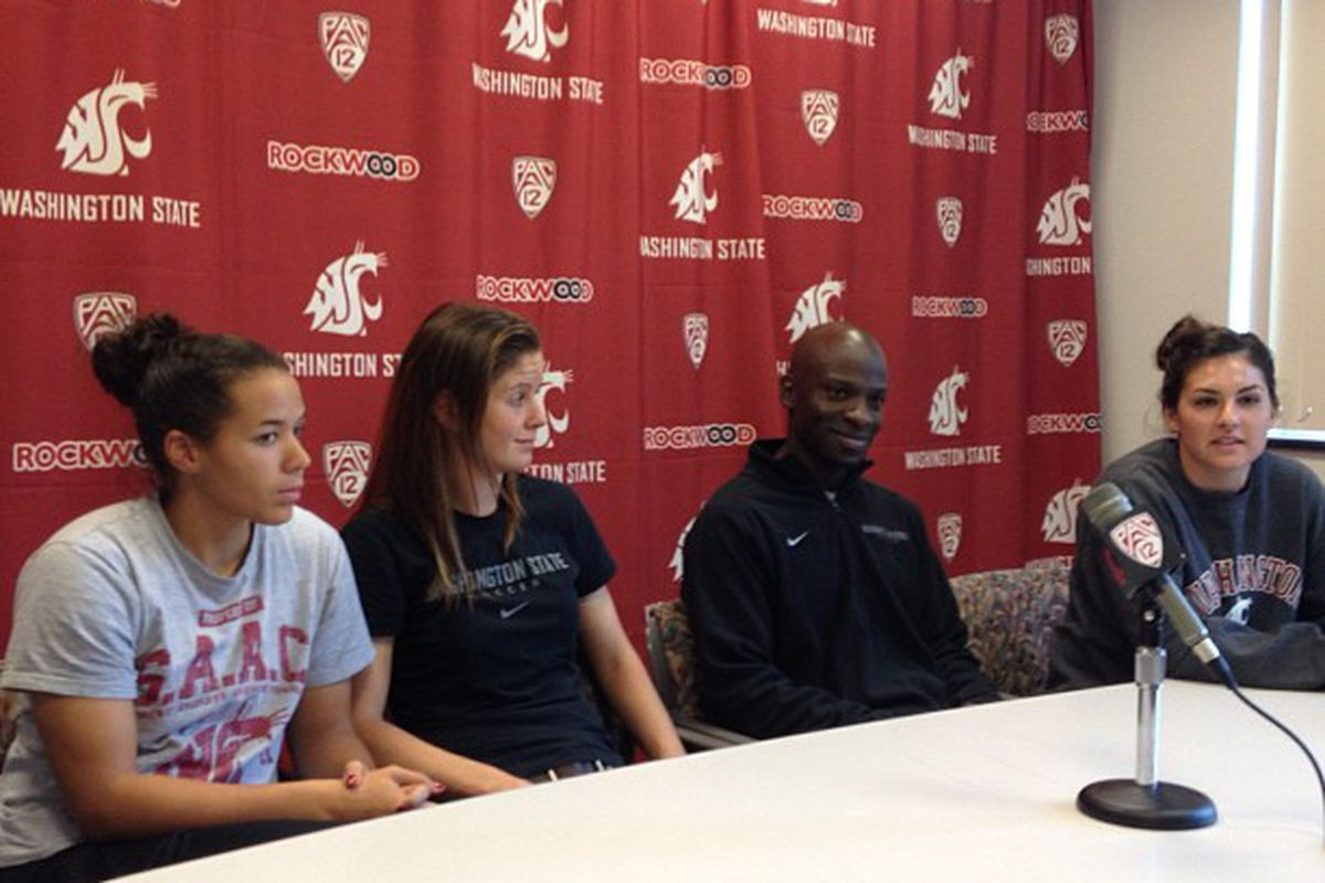The WSU soccer team will make yet another trip to the NCAA tournament.