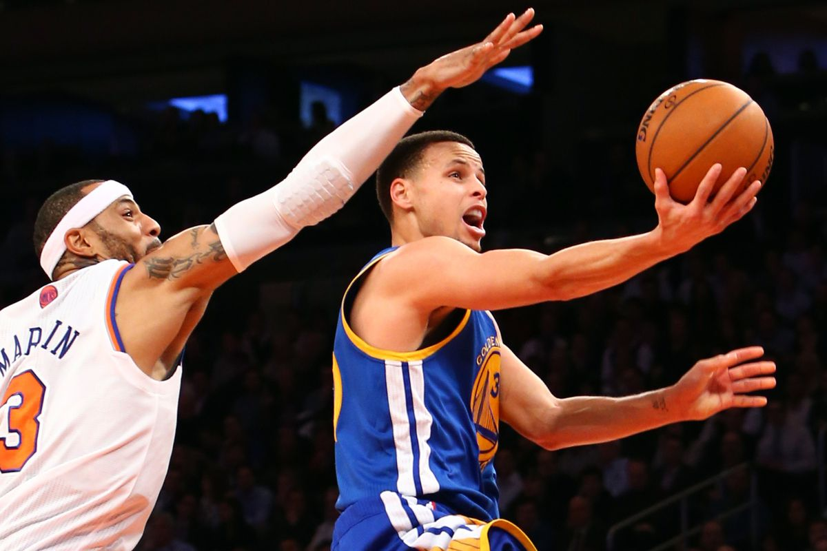 Dell Curry on Stephen Curry s 54 point game I was never in a