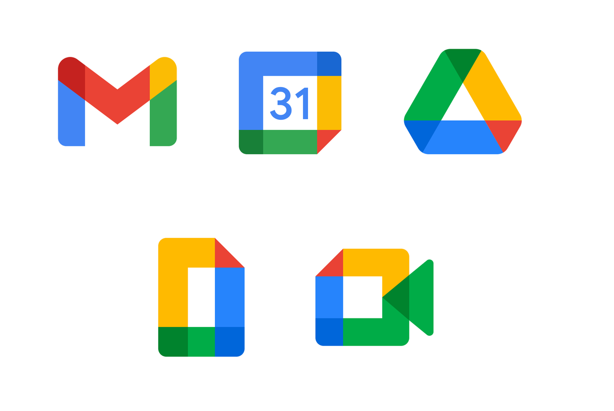Get the old Google icons back with this Chrome extension