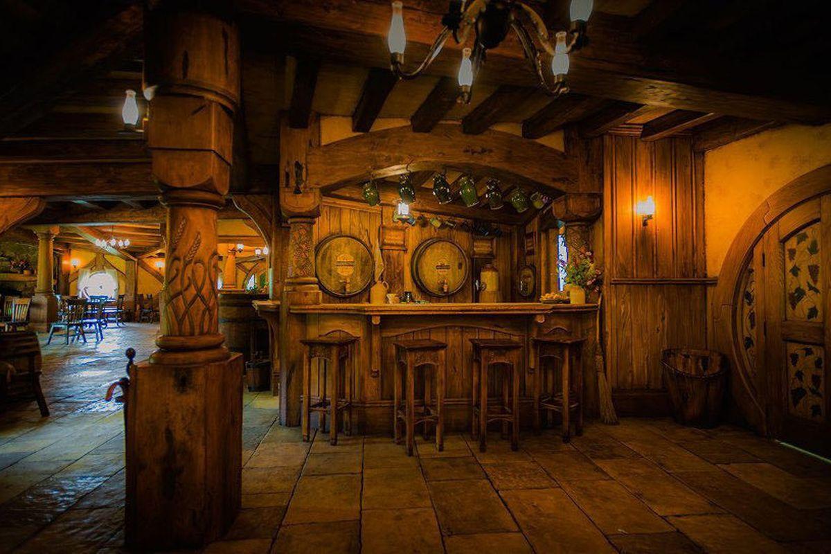 在这几个国家可以体验到特殊经验的【世界独特概念的餐厅】!有的餐厅环境优美,但有的却是惊悚连连哦!