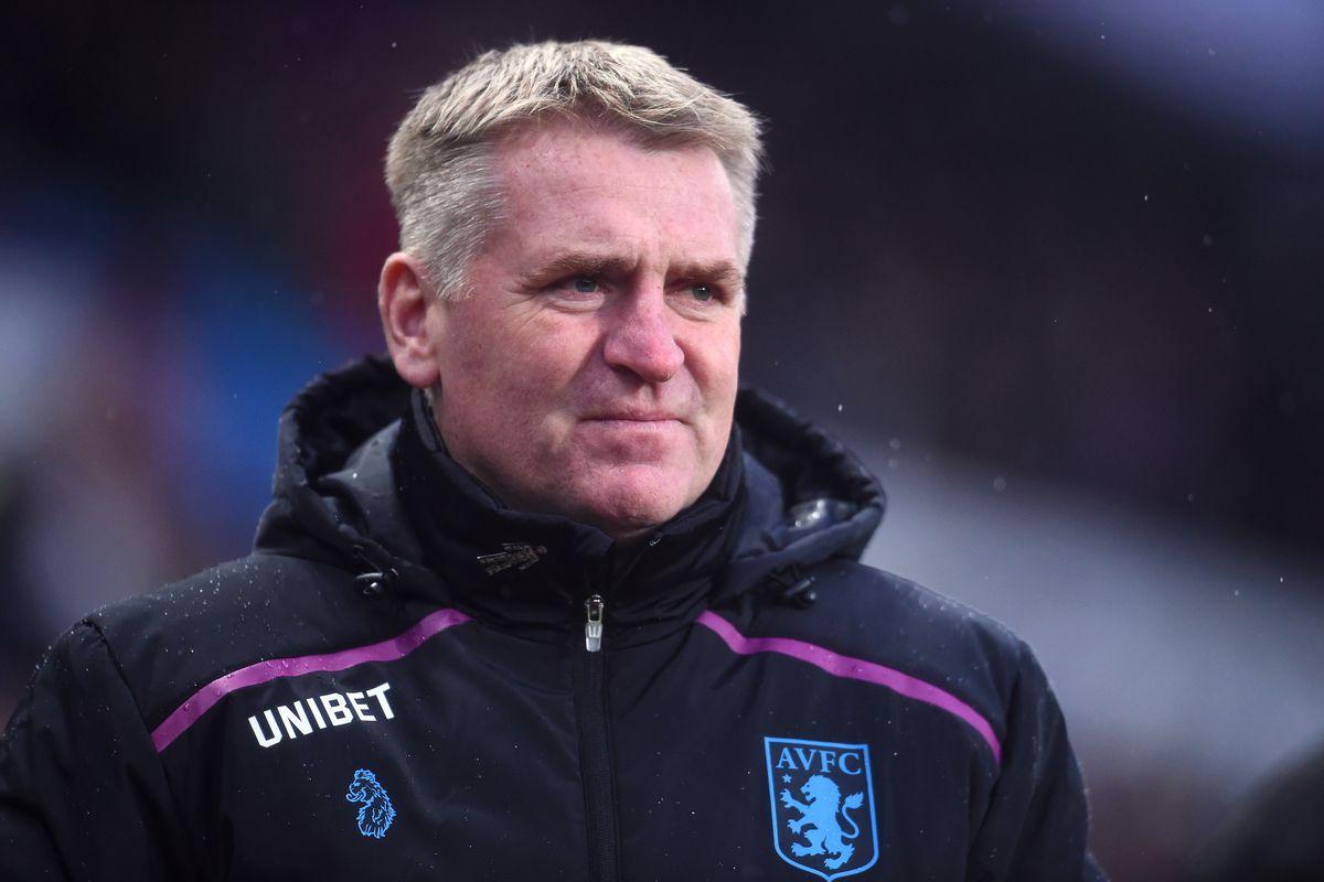 Aston Villa v Stoke City - Sky Bet Championship