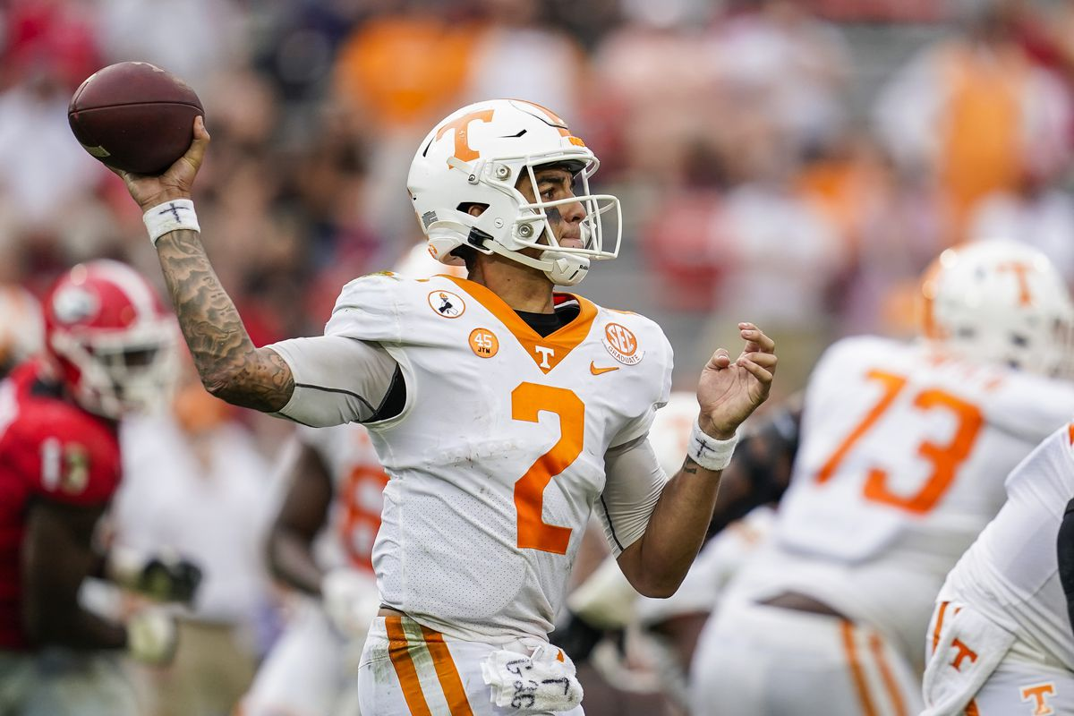 Week 7 College Football Picks Best Bets Predictions Odds For Draftkings Nation