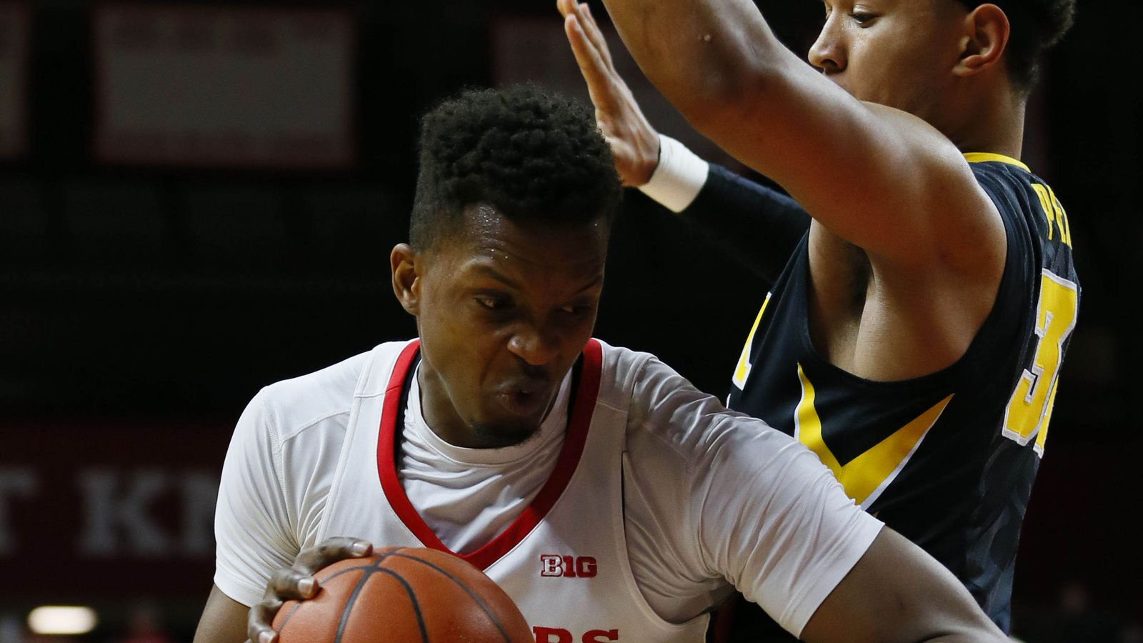 Report: Rutgers Basketball F/C Ibrahima Diallo is Transferring