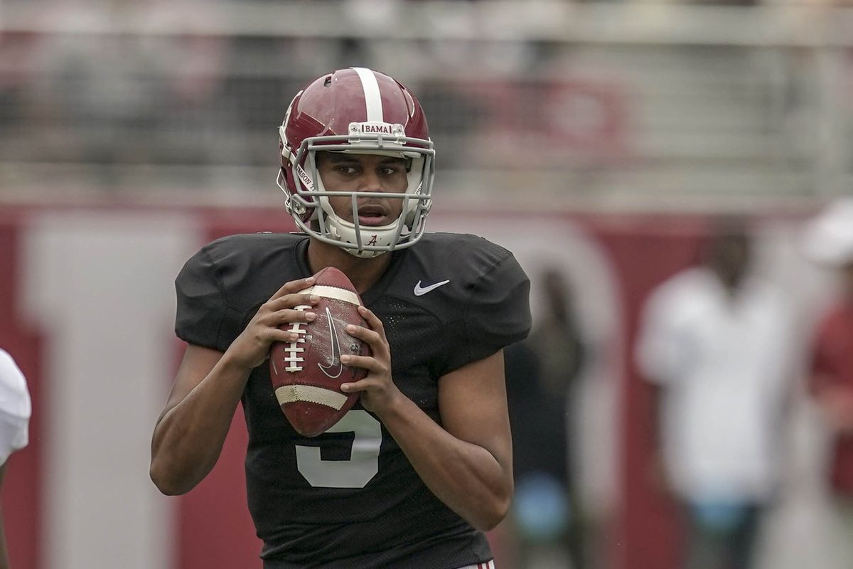 Notes from Alabama's final scrimmage of camp