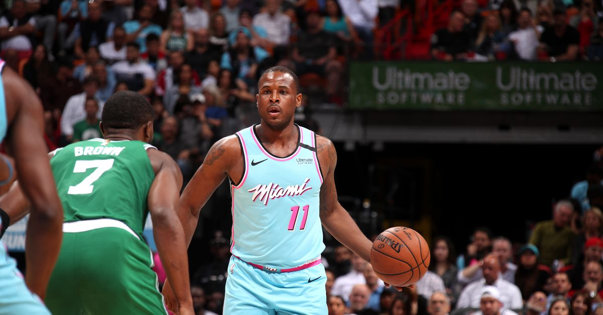 Frank Vogel calls Dion Waiters 'one of the more talented guys' in NBA - Silver Screen and Roll