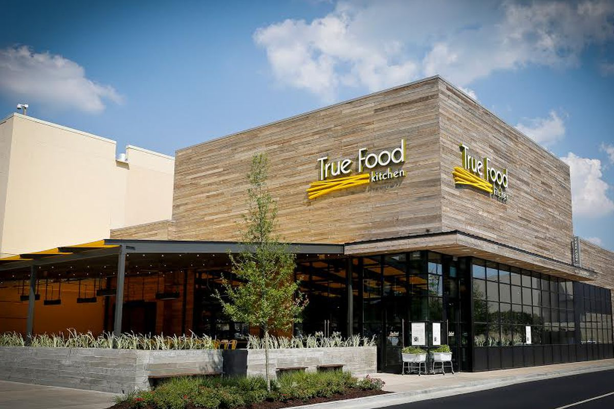 True Food Kitchen Design true food kitchen opens at lenox square mall - eater atlanta