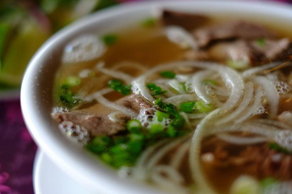 Essential Pho Restaurants Around D C Eater Dc
