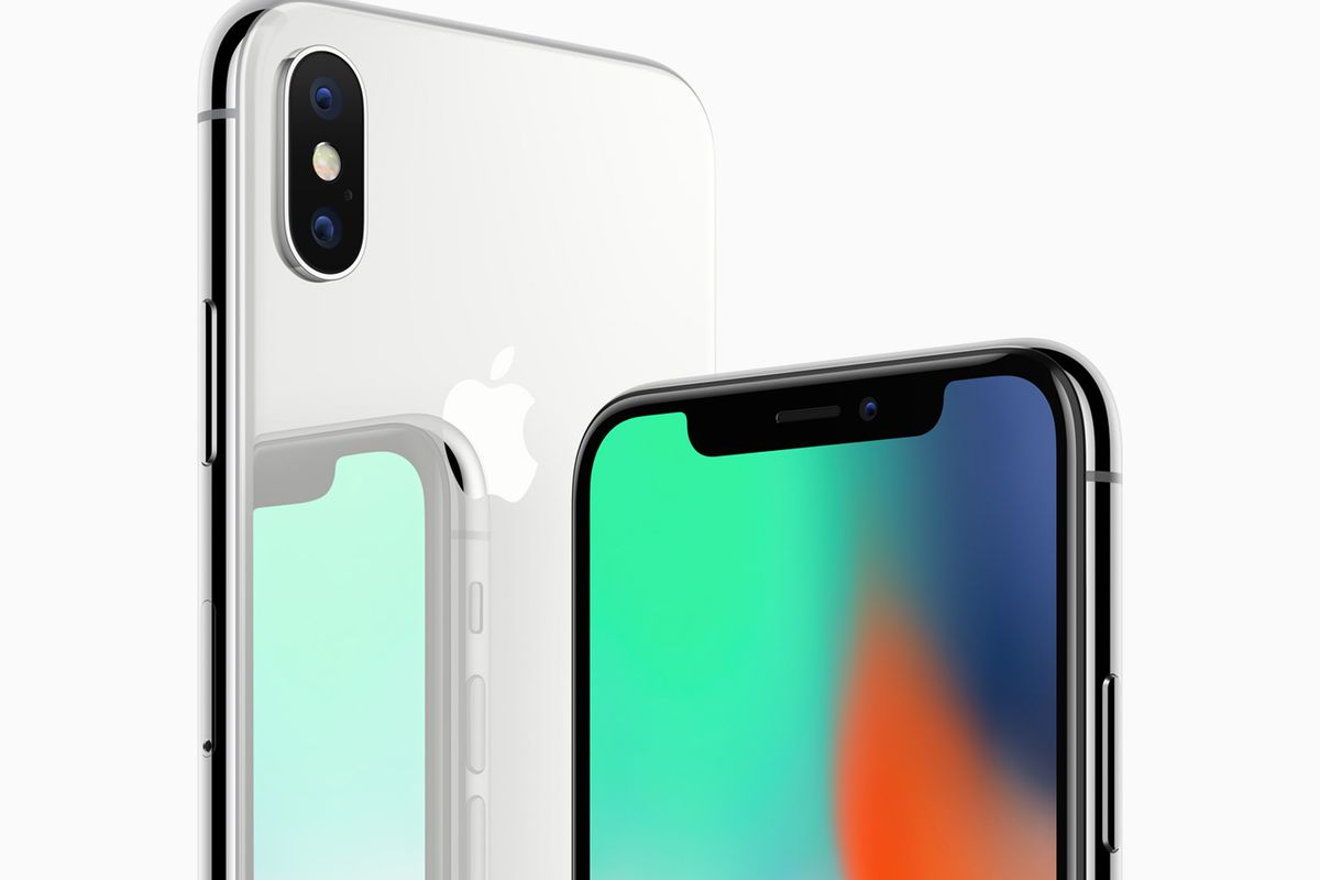 Verizon offers up to $300 toward iPhone X with device trade in - The ...