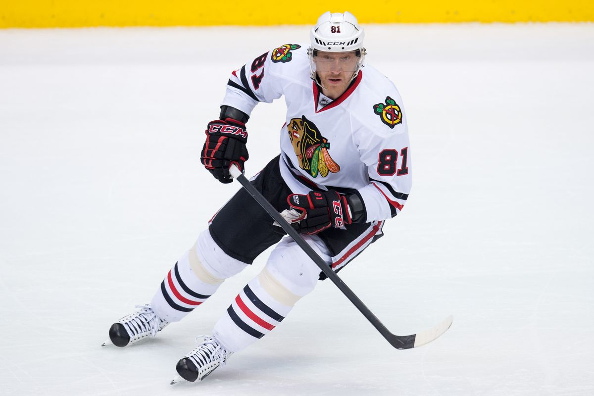 Marian Hossa retiring wouldn t solve any of the Blackhawks  salary cap  problems. Here s why. f43decaf91a