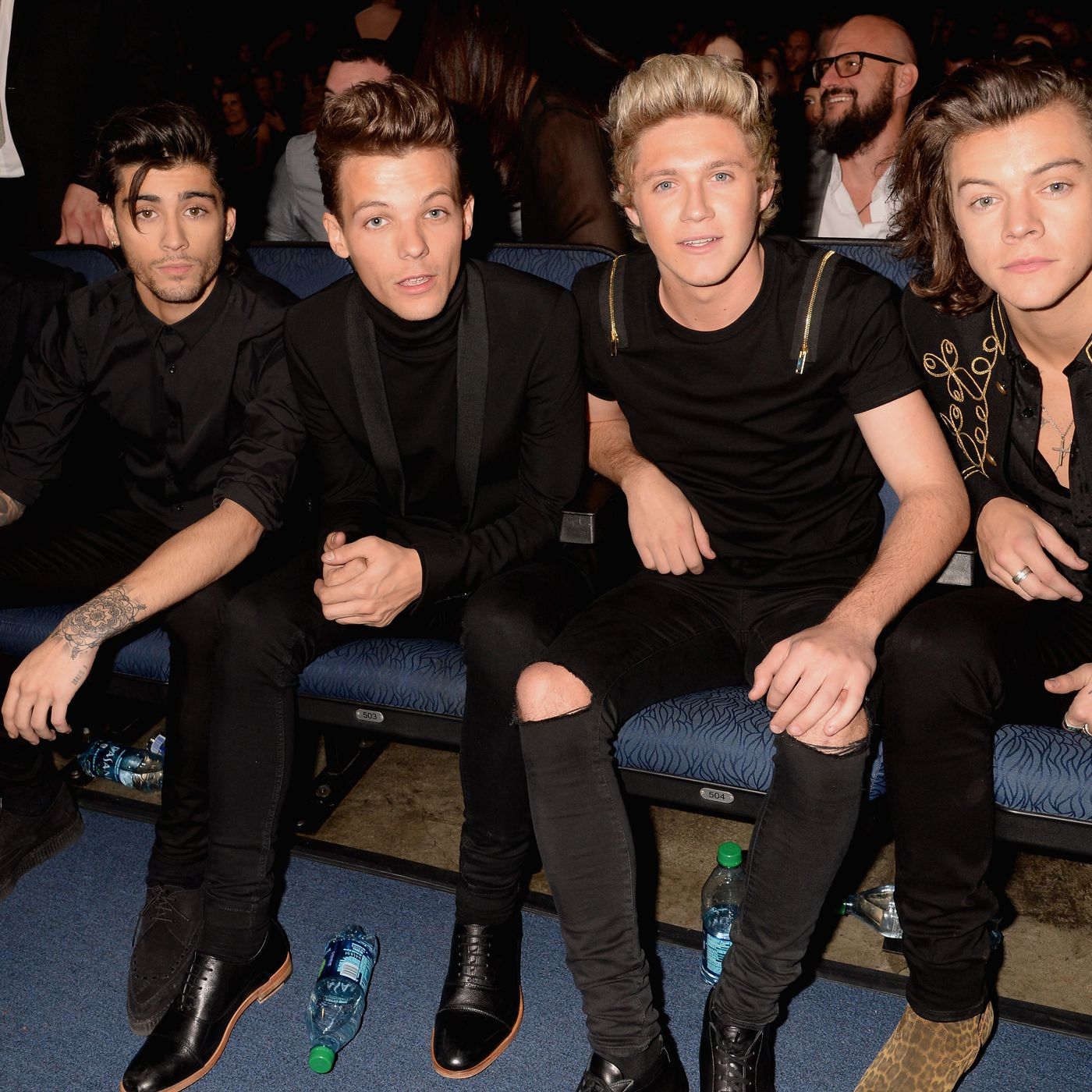 One Direction S Solo Efforts Prove The Boys Were Better Together Vox
