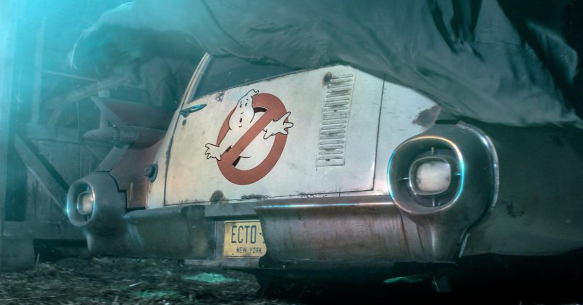 A sequel to the original Ghostbusters is being planned for 2020