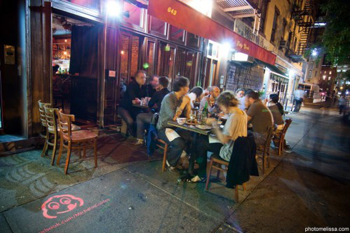 Michelin Guide Announces NYC Bib Gourmand Picks for 2011