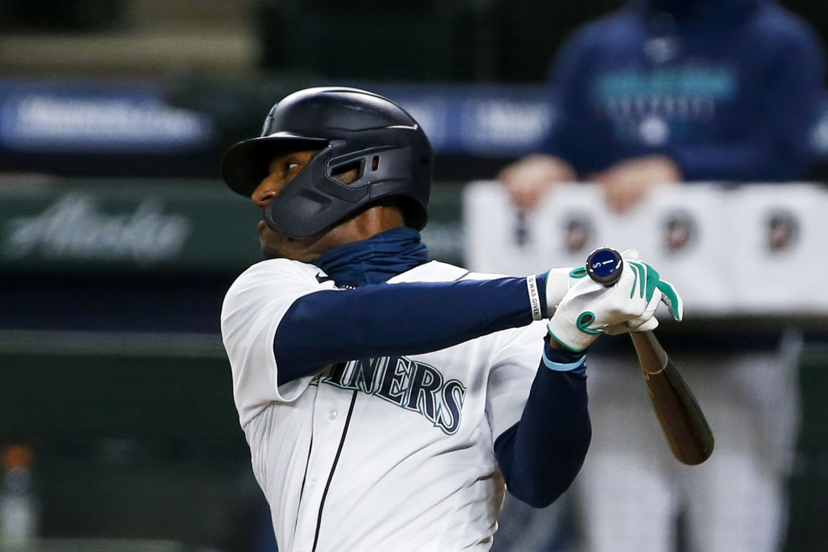 MLB: Houston Astros at Seattle Mariners