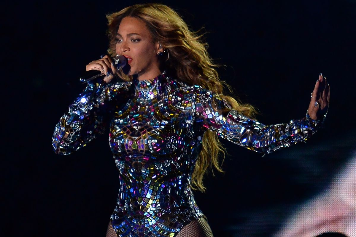 Beyonce gets what she wants, whether it's an unorthodox album release or a jewel-encrusted bodysuit.