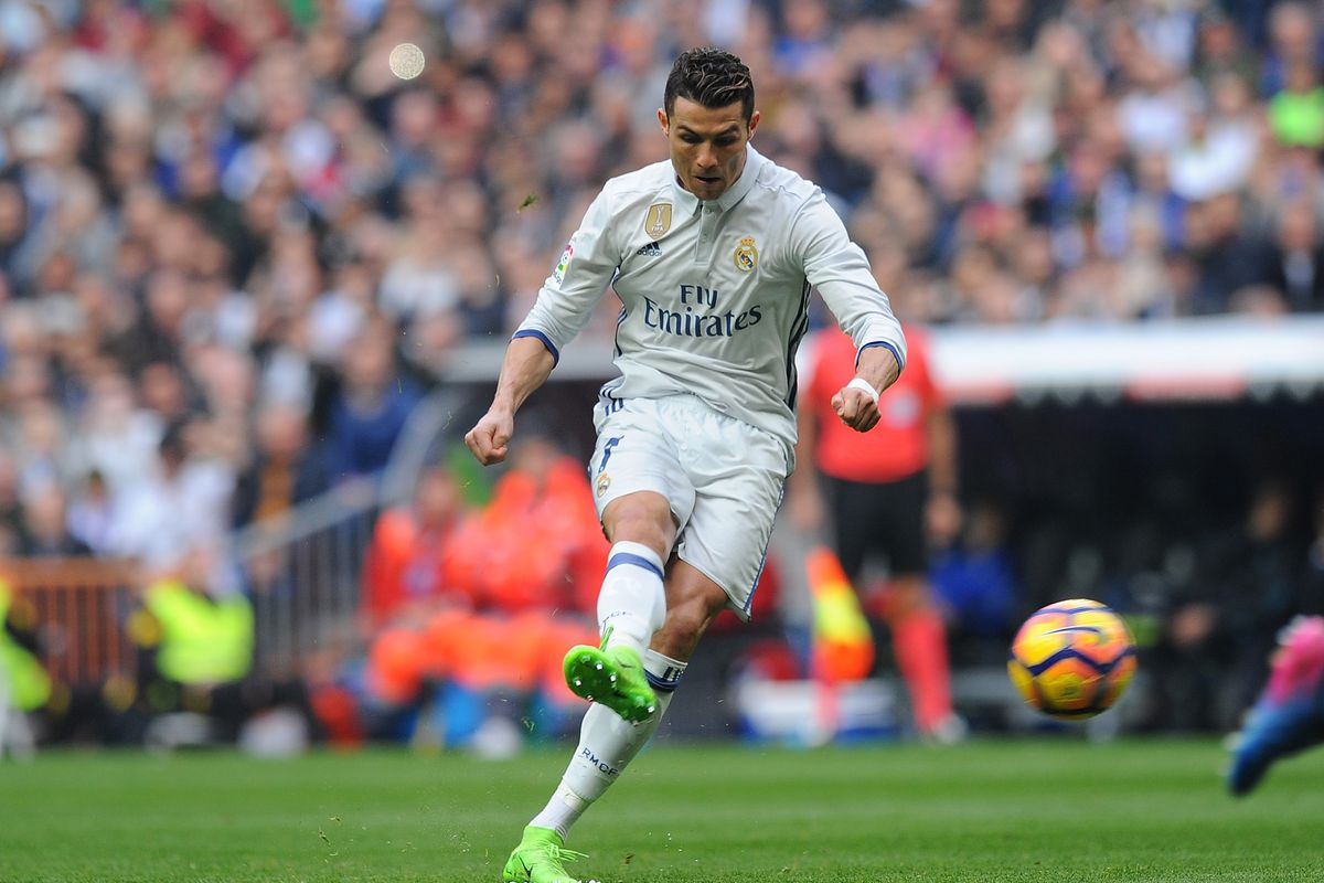 Valencia vs Real Madrid, 2017 La Liga live stream: Time ...
