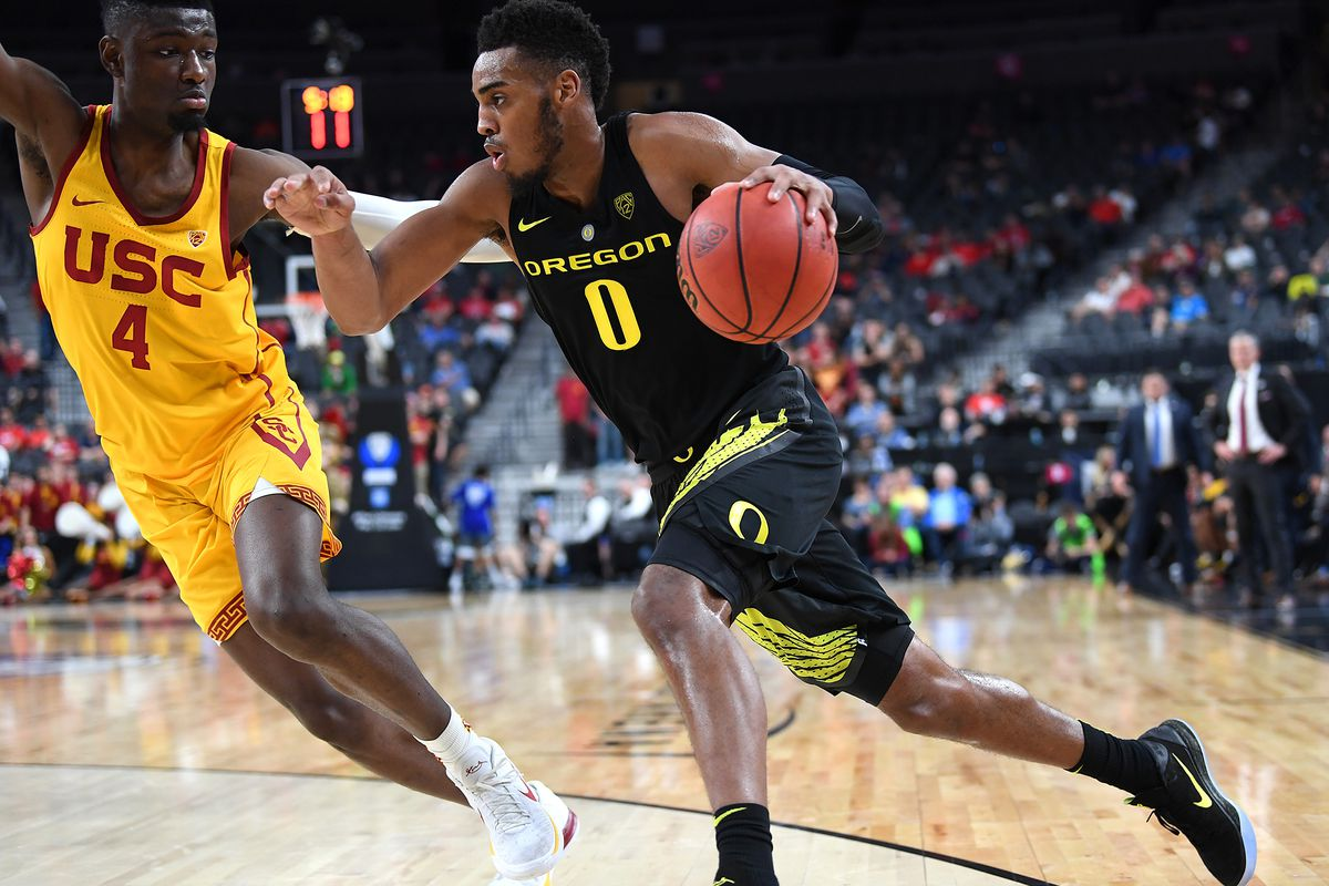 Nba Draft Profile Troy Brown Jr Addicted To Quack