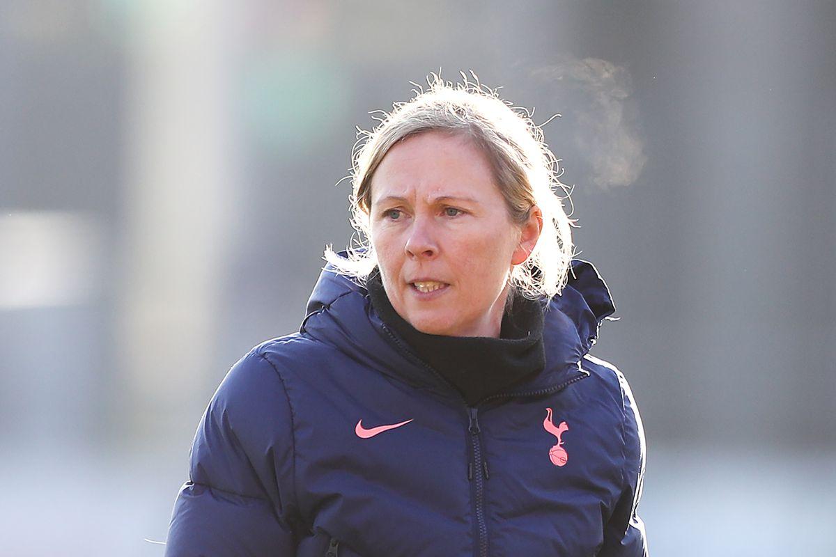 Tottenham Hotspur Women v Brighton & Hove Albion Women - Barclays FA Women's Super League