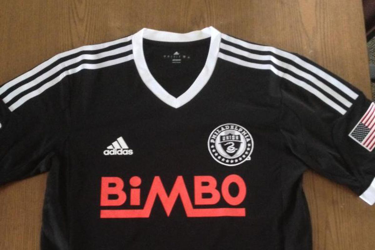 online store 80cba ade1c New Philadelphia Union Third Jersey Leaked - Brotherly Game