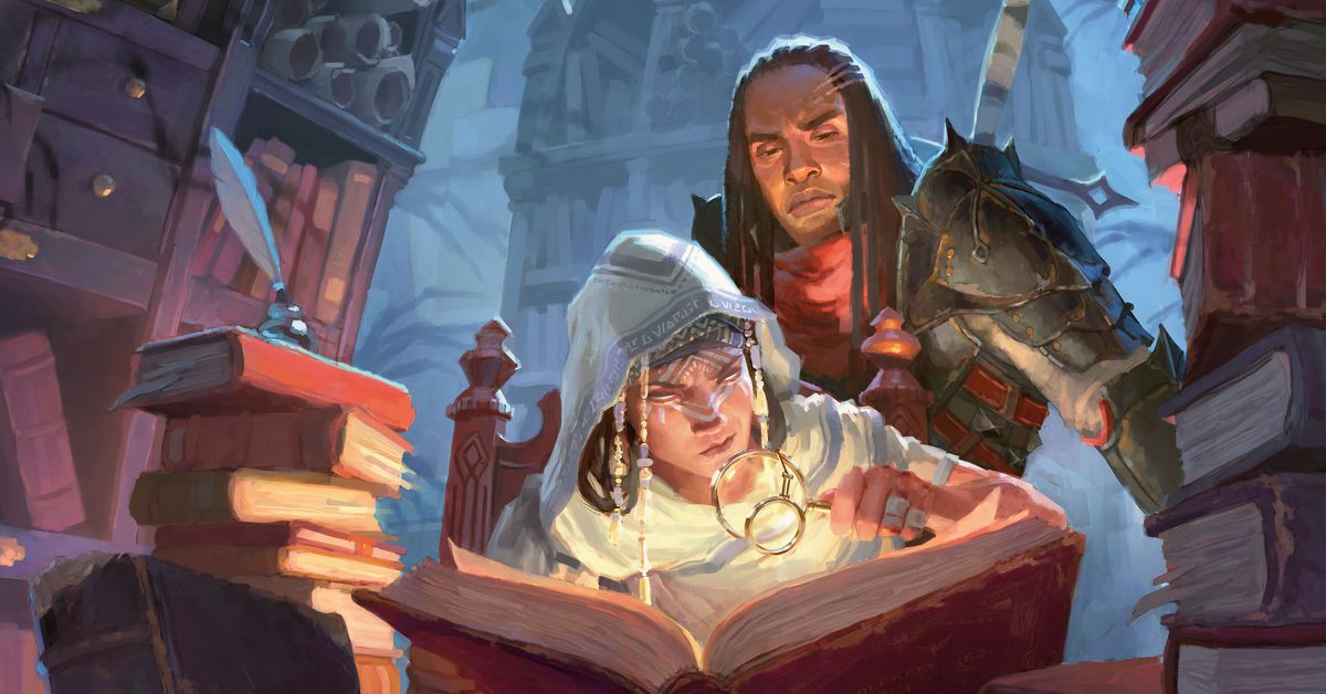 Dungeons & Dragons kicks off 2021 with its first wheelchair-accessible dungeon
