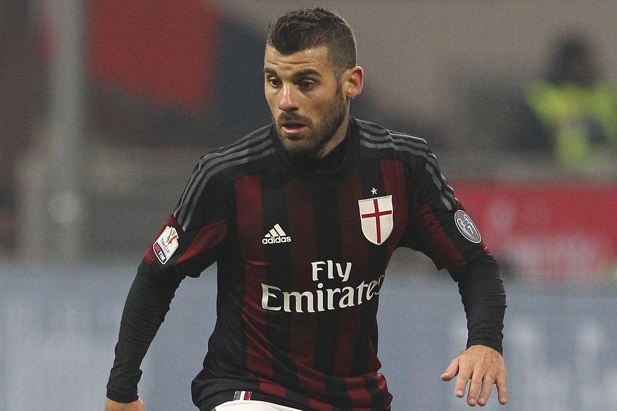 Antonio Nocerino's considerable versatility could be invaluable to Orlando's midfield puzzle.
