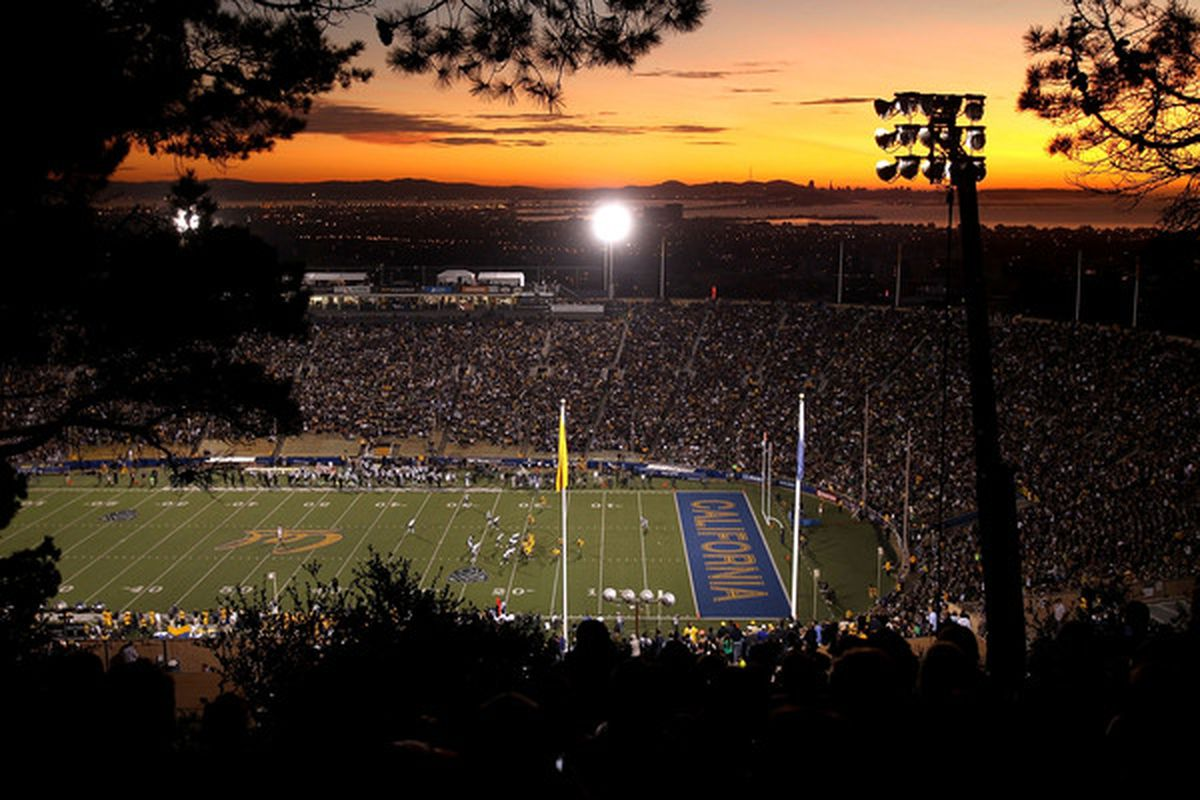 Fans will find Memorial Stadium to be fully functional when they return on September 1st.