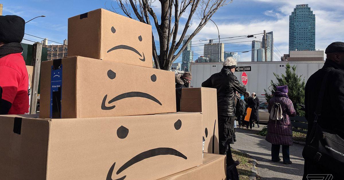 photo of Should you boycott Amazon Prime Day? image