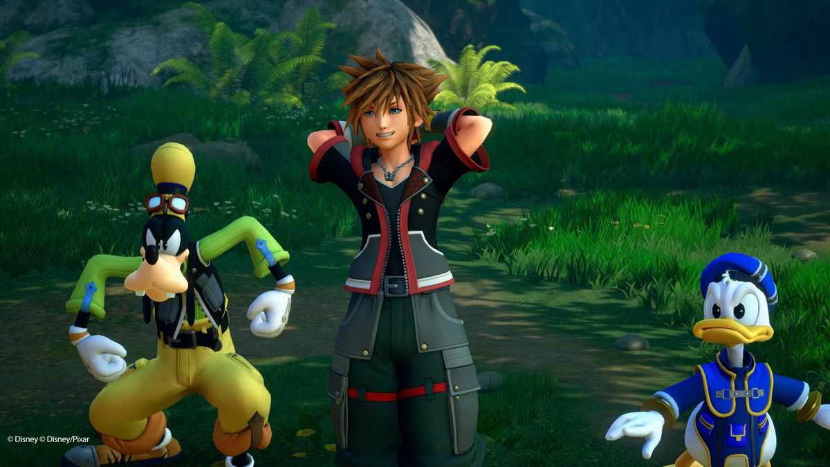 Kingdom Hearts 3: Everything we know so far - Polygon