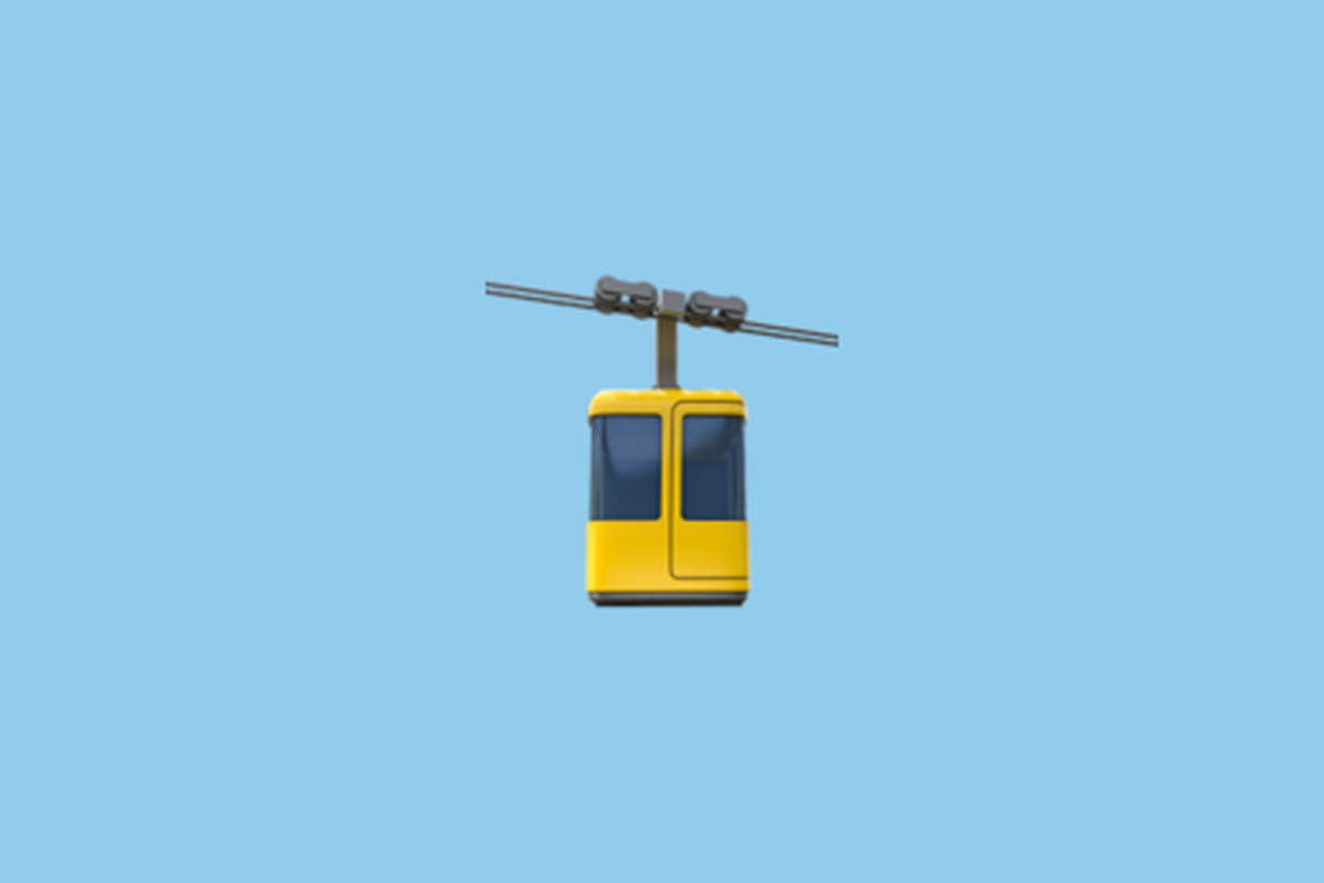 How the aerial tramway was saved from being Twitter's least