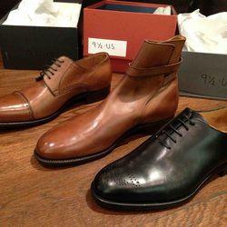 Shoes $150