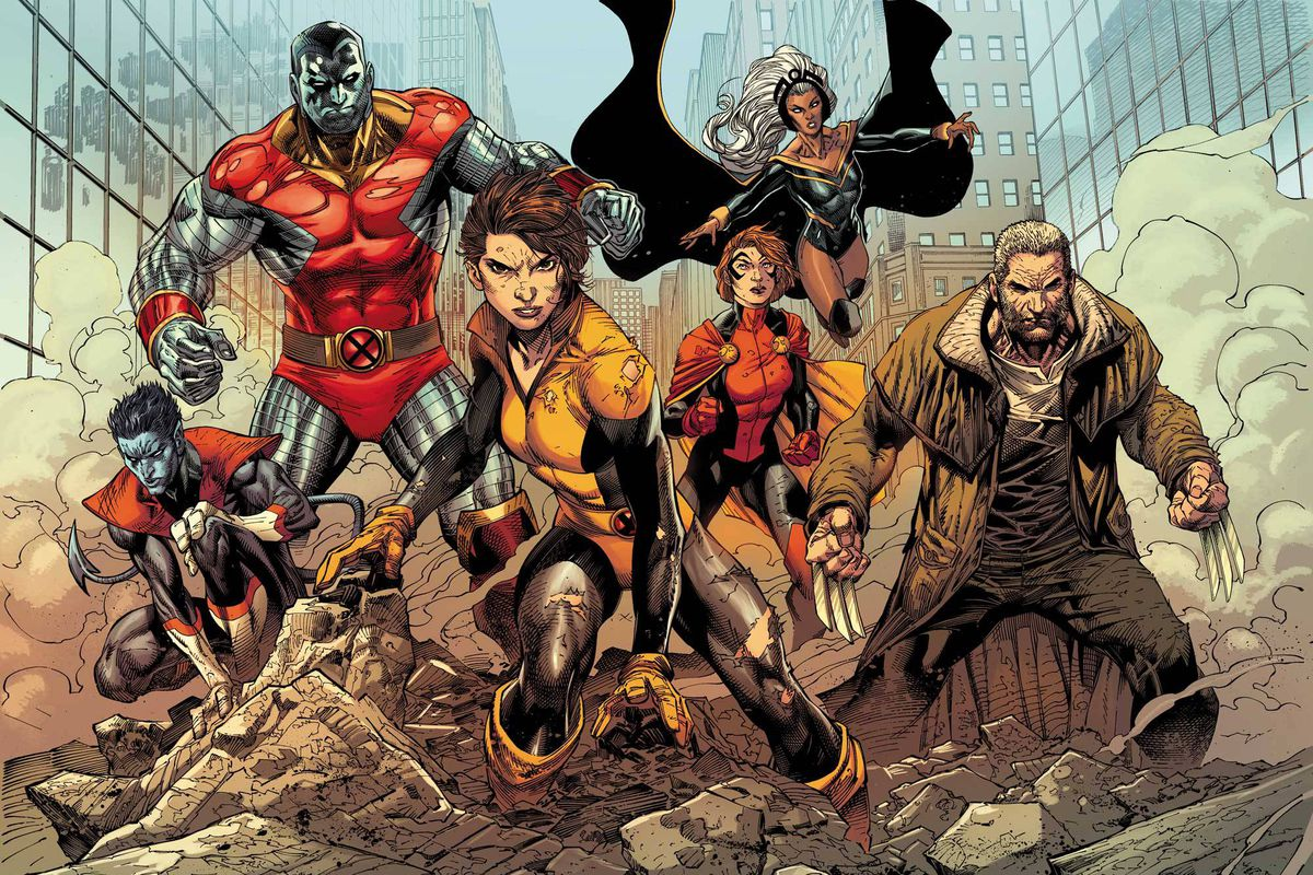 Marvel Will Discipline An X Men Artist After Controversial References To Protests In Indonesia