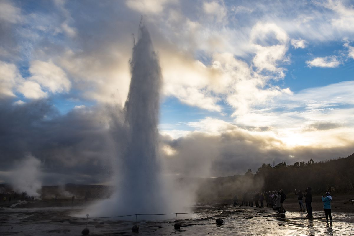 Places To Visit - Iceland