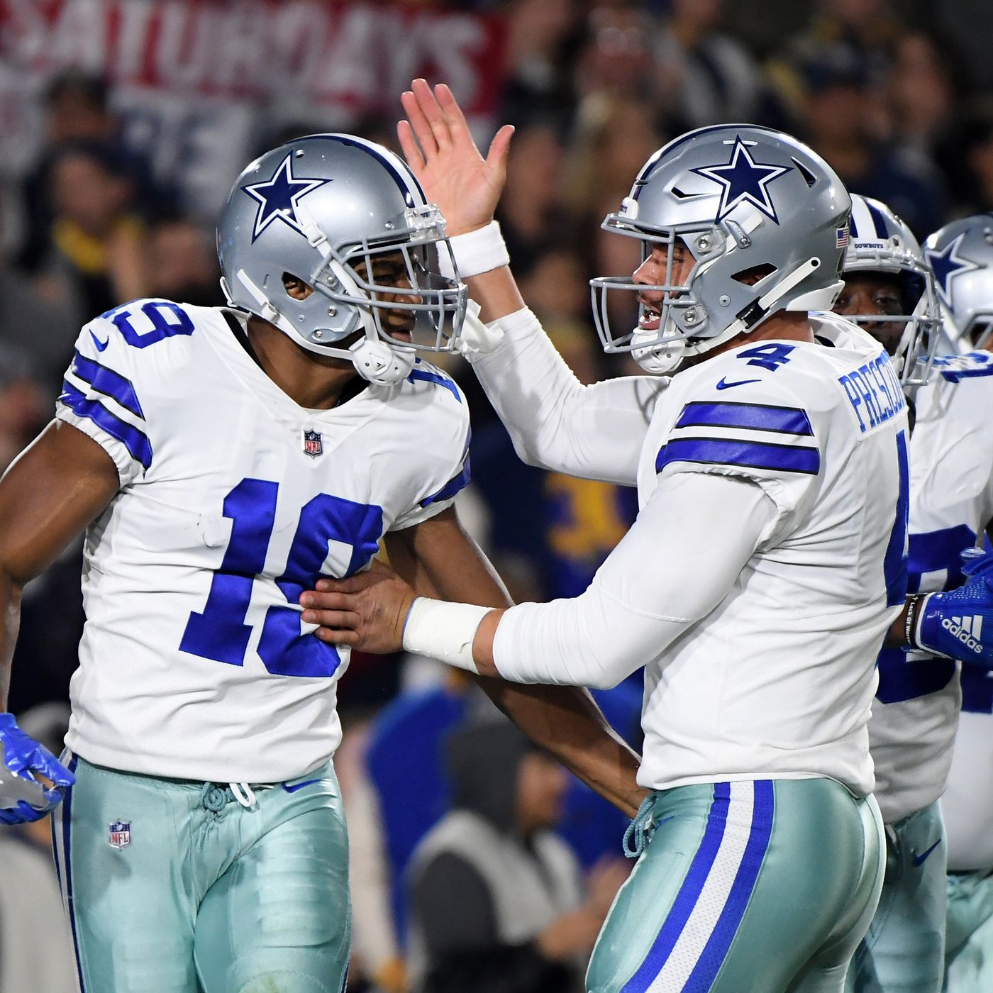 3ef1781a97d Things the Dallas Cowboys must fix in order to win the Super Bowl (part 1)