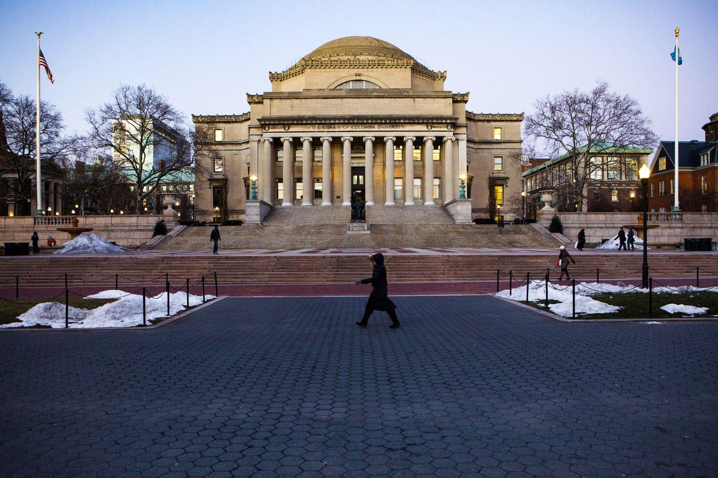 Columbia University hook up è il Kenya ancora dating ragazzo da milionario Matchmaker