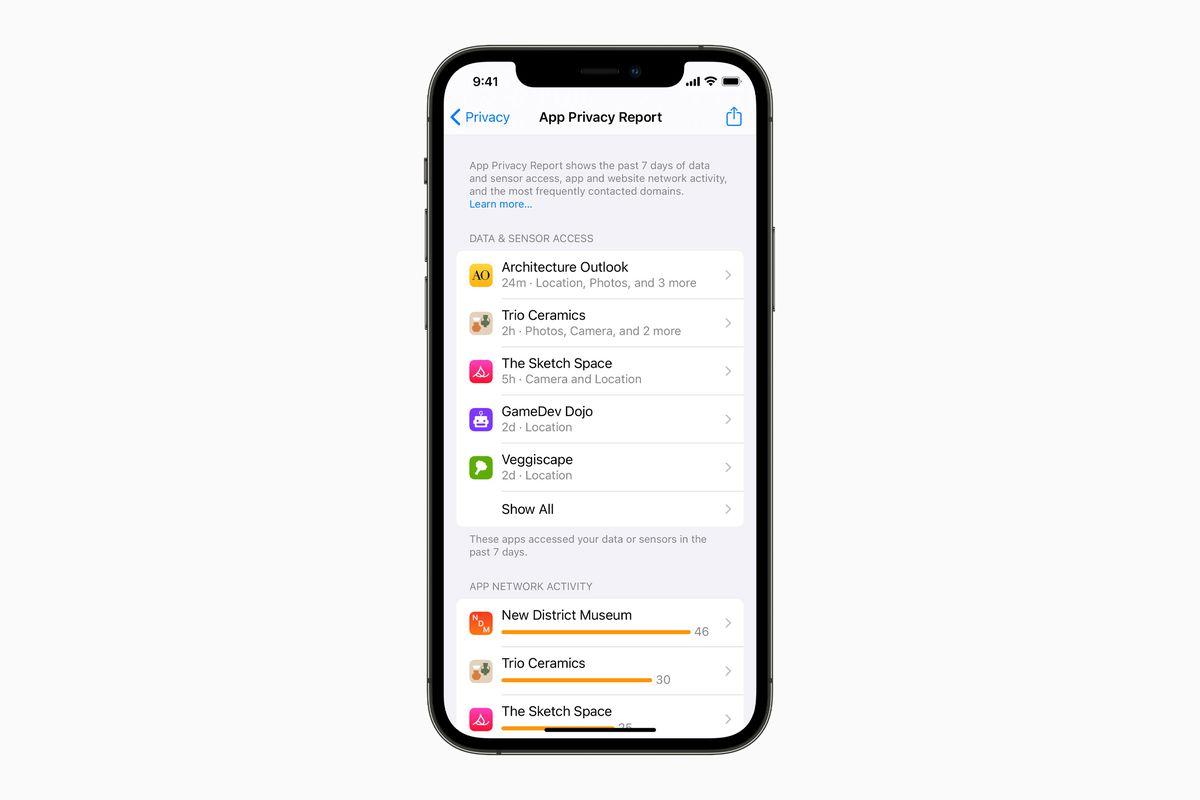 आईक्लाउड प्लस के साथ एप्पल ने सिक्युरिटी सिस्टम को उपडेट किया