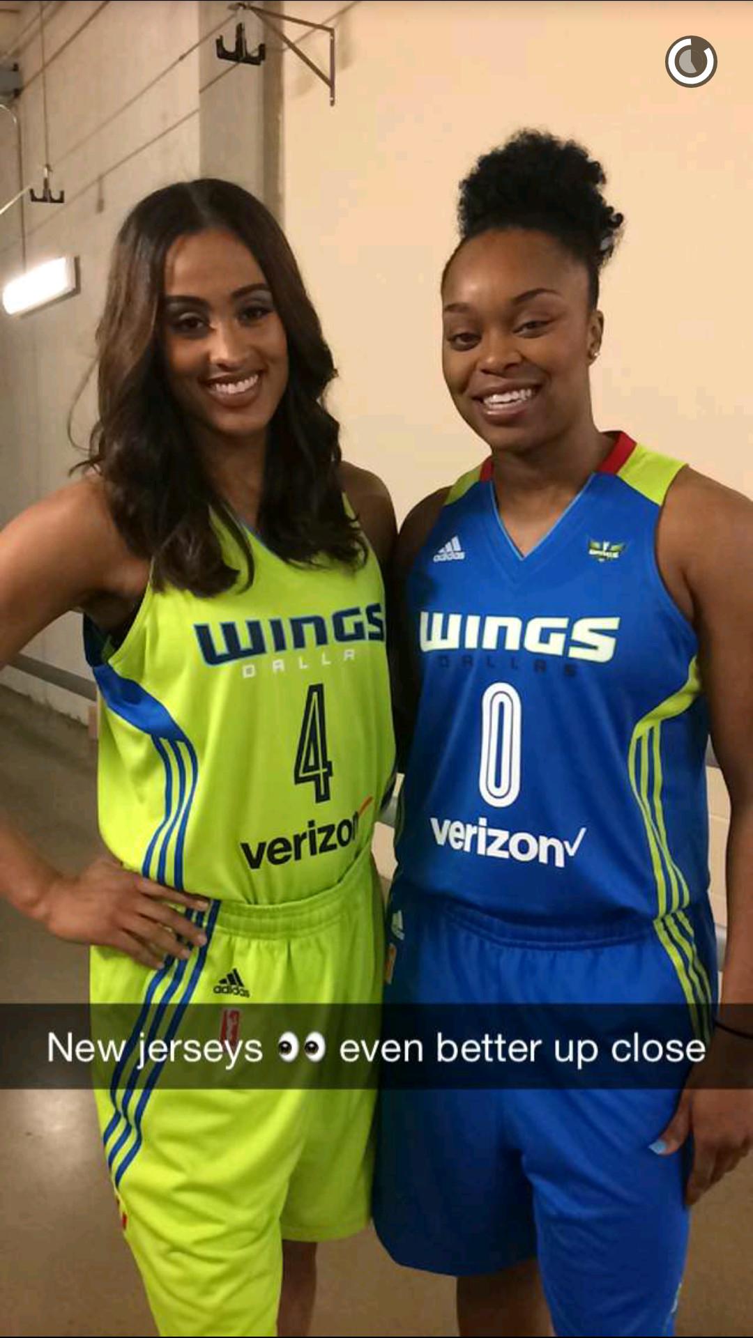 Wings unis