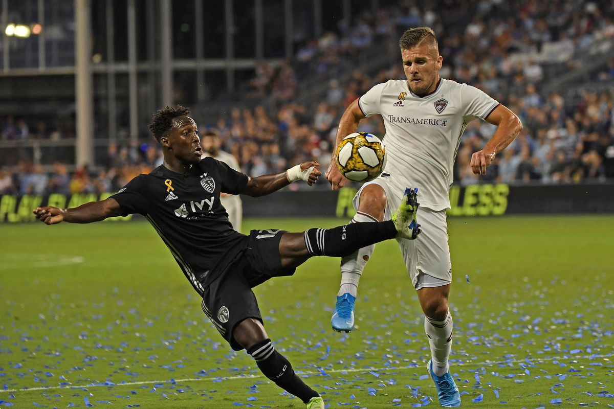 Sporting KC's nightmare season continues with 3-2 home loss to Colorado