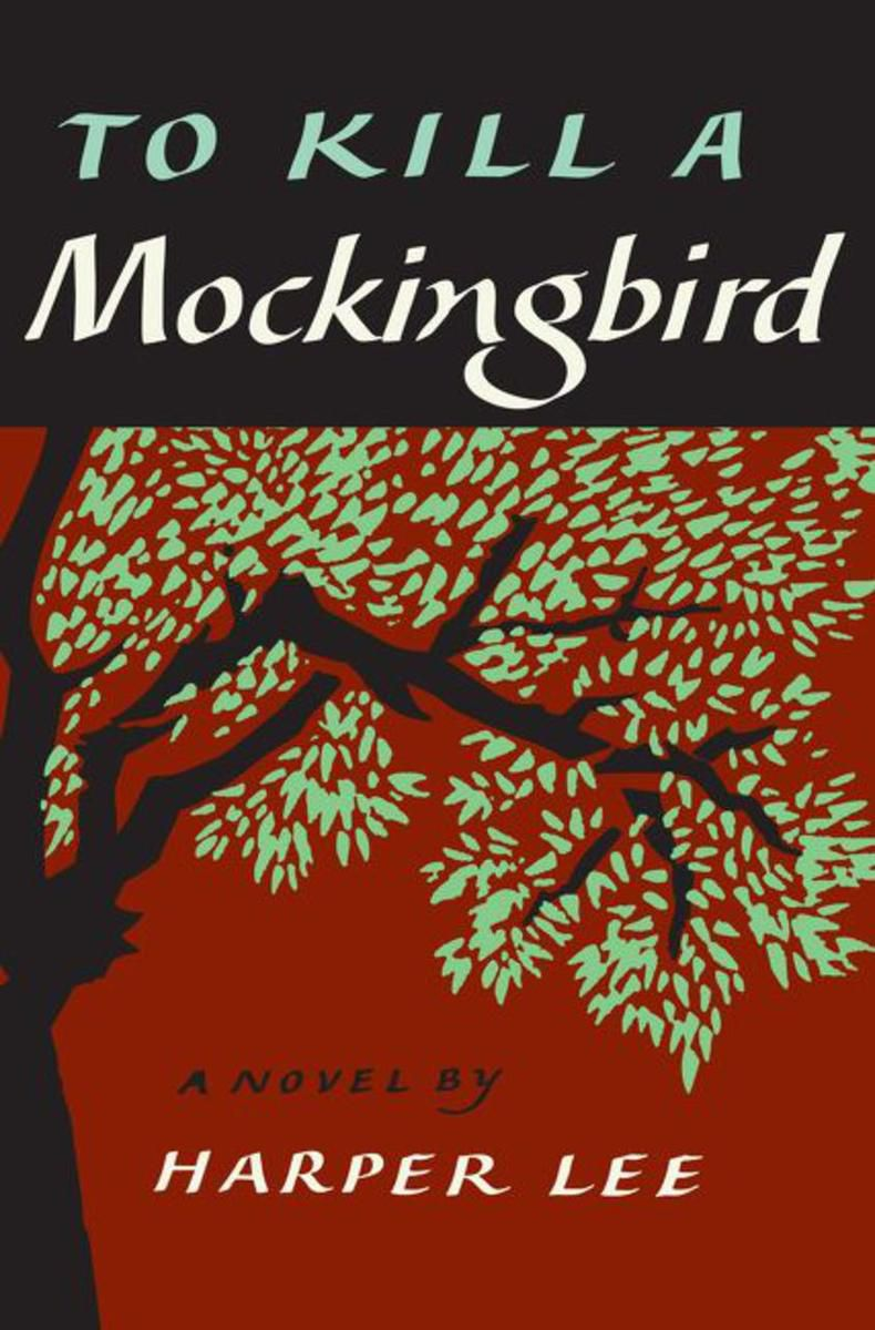 """Larraine Nelson recommended """"To Kill a Mockingbird"""" by Harper Lee."""