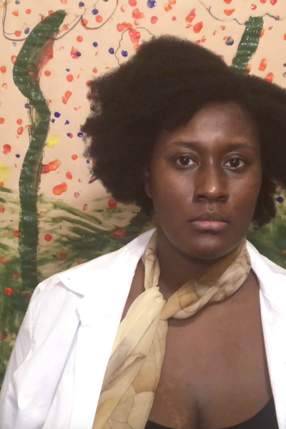 Hilary Asare stars in a play about Sally Hemings and Martha Jefferson, and another about Hillary Clinton.