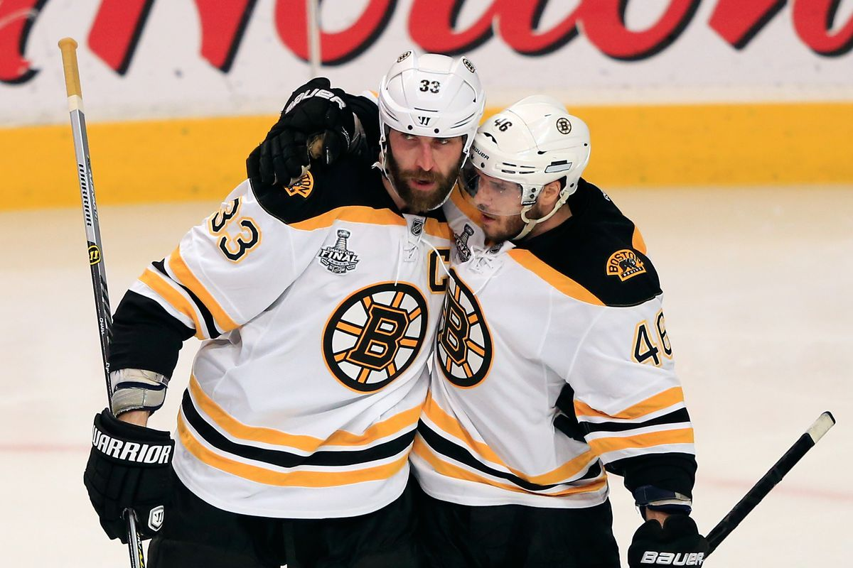 National Hockey League Of Nations Boston Bruins Redux Part 2