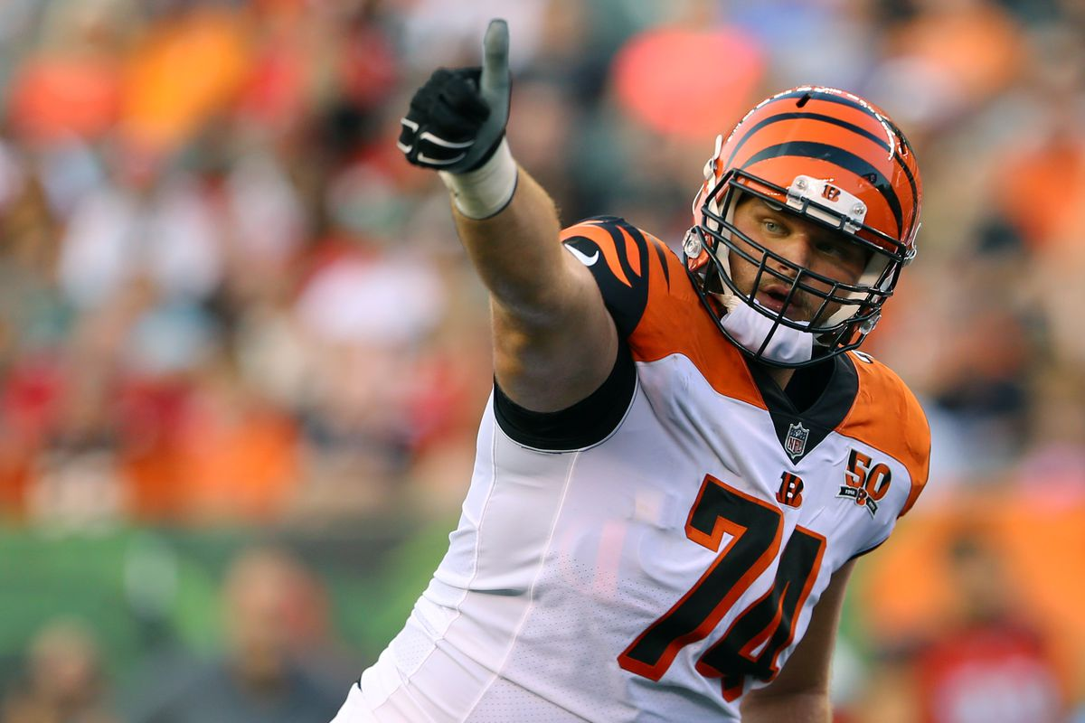 04488afe Re-examining the Bengals' 2015 NFL Draft class - Cincy Jungle