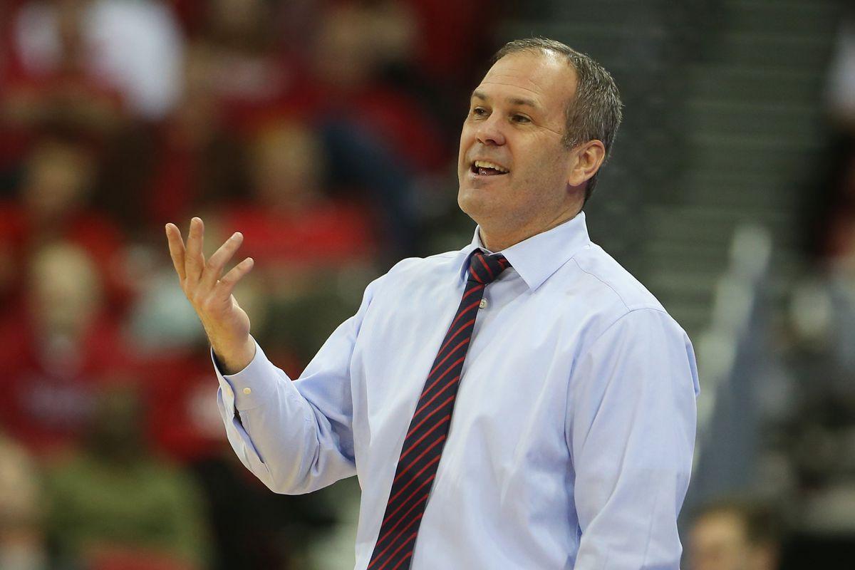 NCAA Basketball: Massachusetts Lowell at Wisconsin