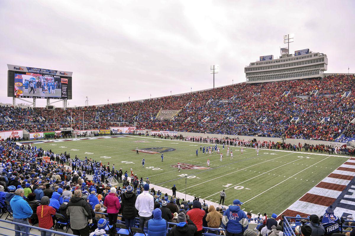 Liberty Bowl 2018 Oklahoma State Vs Missouri Where When And
